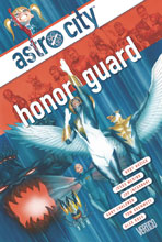 Image: Astro City Vol. 13: Honor Guard SC  - DC Comics - Vertigo