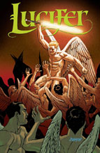 Image: Lucifer Vol. 02: Father Lucifer SC  - DC Comics - Vertigo