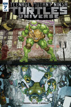 Image: Teenage Mutant Ninja Turtles Universe #7 - IDW Publishing