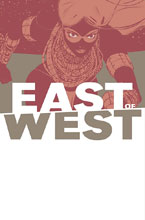 Image: East of West #32 - Image Comics