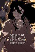Image: Hinges Vol. 03: Mechanical Men SC  - Image Comics