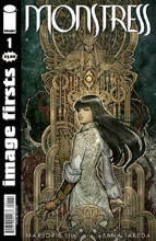 Image: Image Firsts: Monstress #1  [2017] - Image Comics