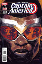 Image: Captain America: Sam Wilson #19 - Marvel Comics