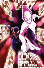 Image: Spider-Gwen #17 - Marvel Comics