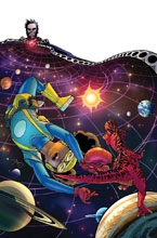 Image: Moon Girl and Devil Dinosaur #16  [2017] - Marvel Comics