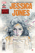 Image: Jessica Jones #5 - Marvel Comics