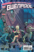 Image: Unbelievable Gwenpool #11 - Marvel Comics