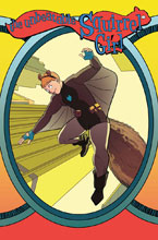 Image: Unbeatable Squirrel Girl #17 - Marvel Comics