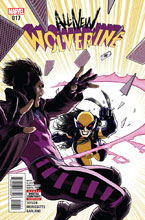 Image: All-New Wolverine #17 - Marvel Comics