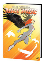 Image: Max Ride: Final Flight HC  - Marvel Comics