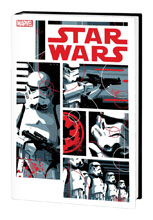 Image: Star Wars Vol. 02 HC  (Aja cover) - Marvel Comics