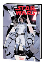 Image: Star Wars Vol. 02 HC  (Dodson cover) - Marvel Comics