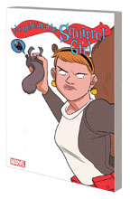 Image: Unbeatable Squirrel Girl Vol. 05: Like I'm the Only Squirrel in the World SC  - Marvel Comics