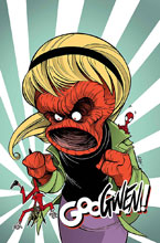 Image: Gwenster Unleashed: Googwen by Duarte Poster  - Marvel Comics