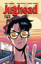 Image: Jughead Vol. 02 SC  - Archie Comic Publications