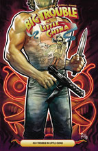 Image: Big Trouble in Little China Vol. 06: Old Trouble in Little China SC  - Boom! Studios