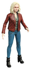 Image: iZombie Season 2 Action Figure: Liv Moore  - Diamond Select Toys LLC