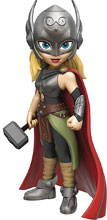 Image: Rock Candy Vinyl Collectible: Thor  - Funko