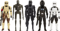 Image: Star Wars: Rogue One - Big Figs Scale Action Figure Assortment 201602  (20-inch) - Jakks Pacific
