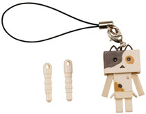 Image: Nyanboard Calico Trading Strap 10-Piece Display  - Koto Inc.