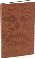 Image: Army of Darkness Necronomicon Journal  - Crowded Coop, LLC