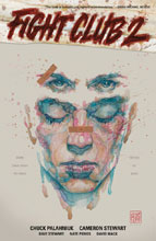 Image: Fight Club 2: The Tranquility Gambit SC  - Dark Horse Comics