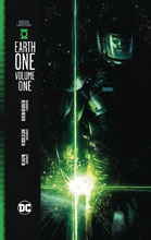 Image: Green Lantern: Earth One Vol. 01 HC  - DC Comics