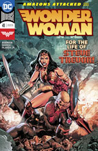 Image: Wonder Woman #41 - DC Comics