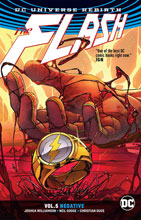 Image: Flash Vol. 05: Negative SC  (Rebirth) - DC Comics