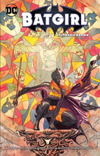 Image: Batgirl: Stephanie Brown Vol. 02 SC  - DC Comics