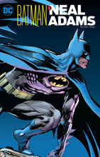 Image: Batman by Neal Adams Book 01 SC  - DC Comics