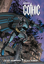 Image: Batman Gothic SC  (new edition) - DC Comics