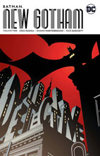 Image: Batman: New Gotham Vol. 02 SC  - DC Comics