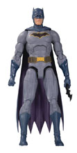 Image: DC Essentials Action Figure: Batman  - DC Comics