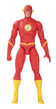 Image: DC Essentials Action Figure 03: The Flash  - DC Comics