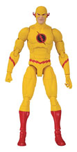 Image: DC Essentials Action Figure 04: Reverse-Flash  - DC Comics