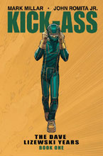 Image: Kick-Ass: Dave Lizewski Years Vol. 01 SC  - Image Comics