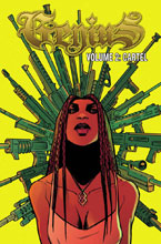 Image: Genius Vol. 02: Cartel SC  - Image Comics-Top Cow