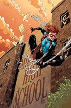 Image: Amazing Spider-Man: Renew Your Vows #16 (Legacy) - Marvel Comics
