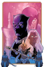 Image: Black Panther #170 (Legacy) (WW)  [2018] - Marvel Comics