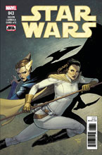 Image: Star Wars #43  [2018] - Marvel Comics