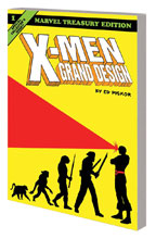 Image: X-Men: Grand Design SC  - Marvel Comics