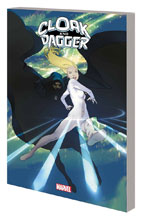 Image: Cloak and Dagger: Runaways and Reversals SC  - Marvel Comics