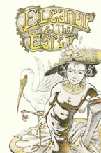 Image: Eleanor & the Egret Vol. 01 SC  - Aftershock Comics
