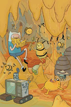 Image: Adventure Time Vol. 14 SC  - Boom Entertainment
