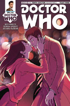 Image: Doctor Who: The 10th Doctor - Year Three #14 (cover A - Zanfardino) - Titan Comics