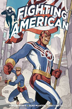 Image: Fighting American Vol. 01 SC  - Titan Comics