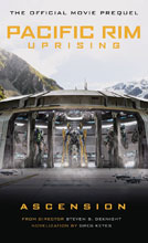 Image: Pacific Rim Uprising Ascension PB  - Titan Books