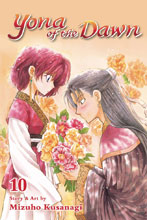 Image: Yona of the Dawn Vol. 10 GN  - Viz Media LLC