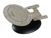 Image: Star Trek Starships: Best of Figures #1 (USS Enterprise NCC-1701D) - Eaglemoss Publications Ltd